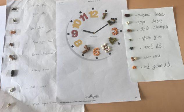 Clock Making DYI
