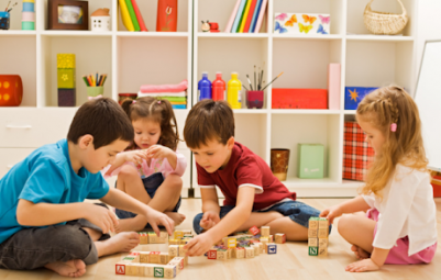 Impact of Montessori Learning on a Child's Personal Development