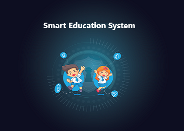 Introducing New Age Smart Education System in Coimbatore